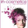 In Cosmetics 2011
