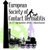 European Society of Contact Dermatitis 2016