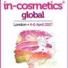In Cosmetics 2017