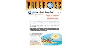 revista progress
